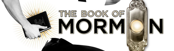 Compare The book of mormon Tickets