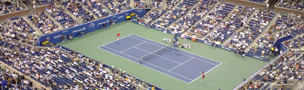 Compare Us Open Tennis Tickets